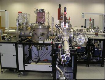 Nanotechnological complex nanofab 100