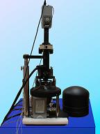 Лабораторный комплекс для создания элементов наноэлектроники на основе локального анодного окисления