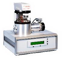 Магнетронный испаритель металлов Emitech K575X.